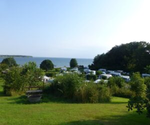 Anslet Camping - ACTURE PARK